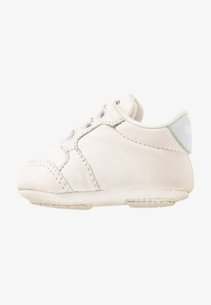TRAINERS - First shoes - white