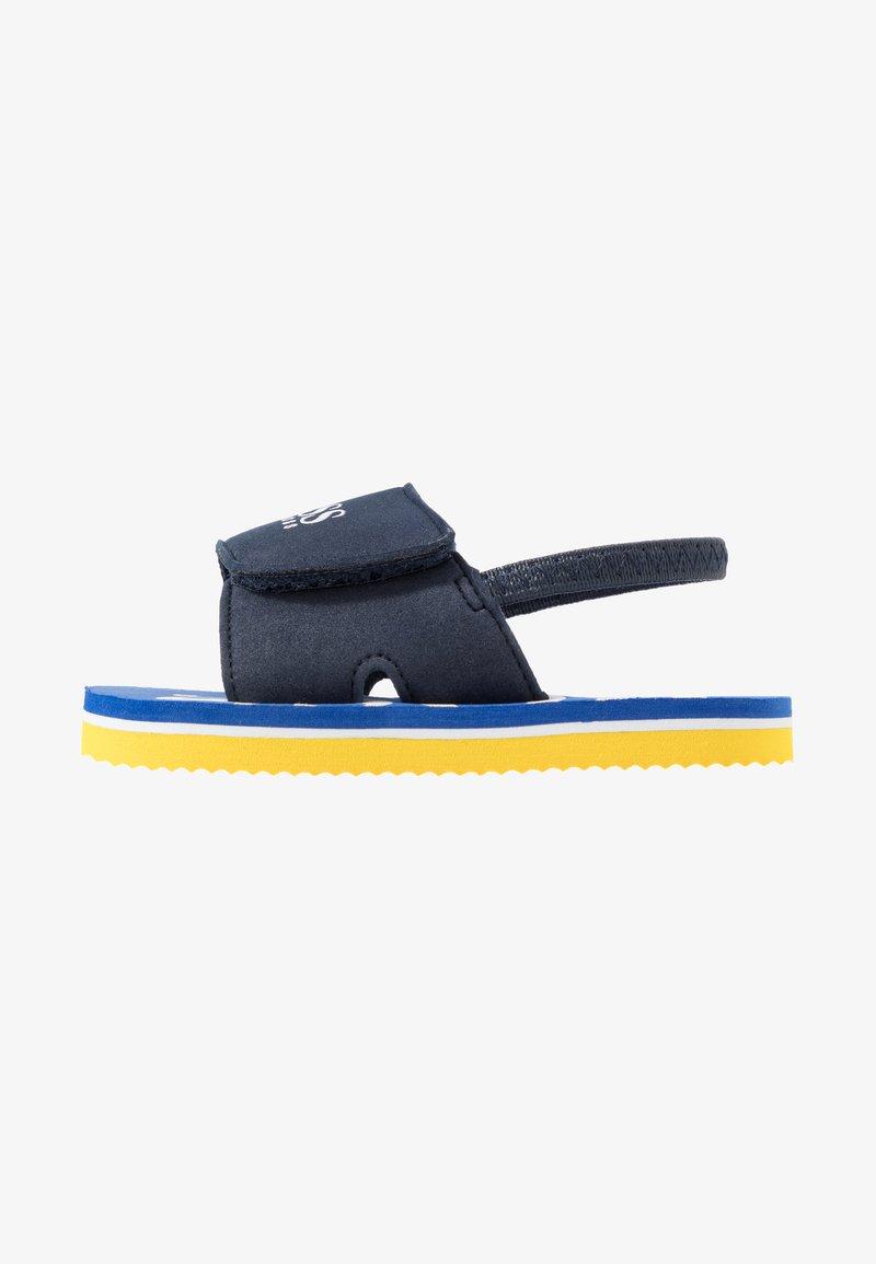 BOSS Kidswear - Sandales - navy