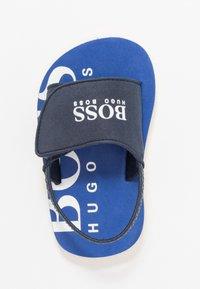 BOSS Kidswear - Sandales - navy - 1