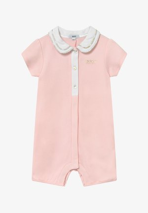 ALL IN ONE - Jumpsuit - baby pink