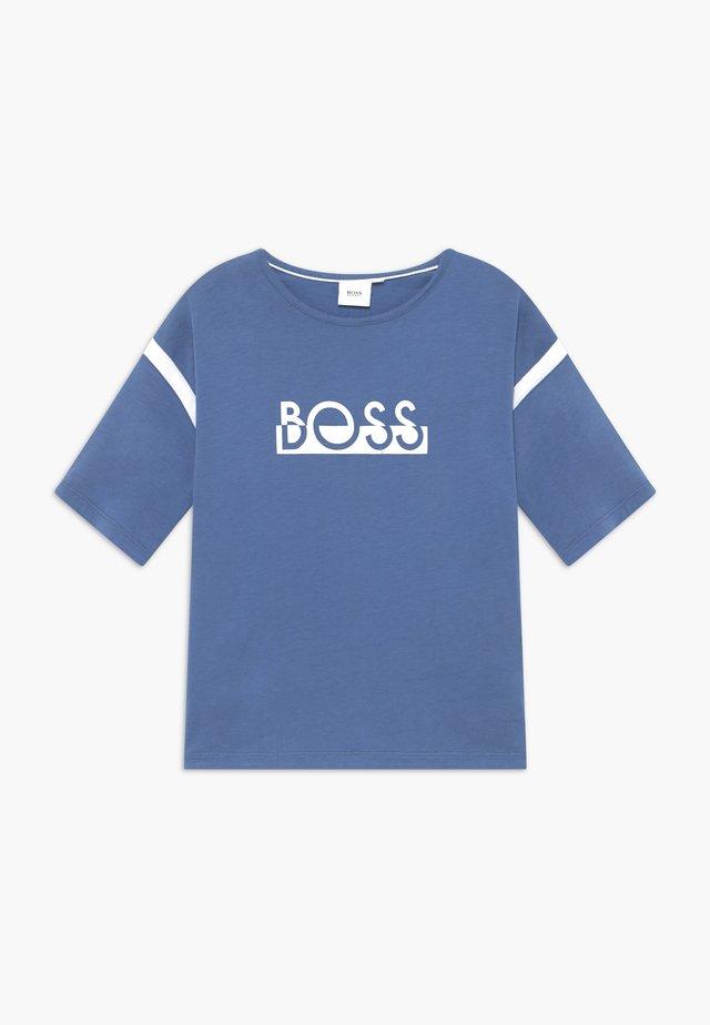 TEE - Camiseta estampada - lilac