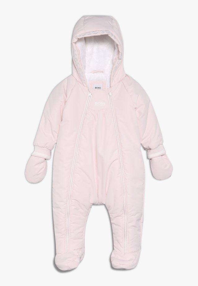 Skipak - baby pink