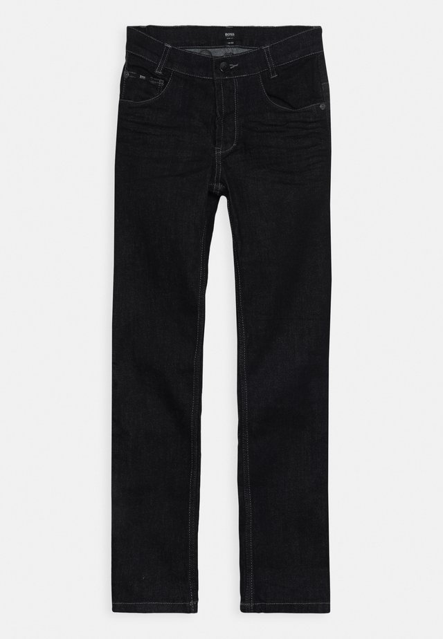 Jeans Slim Fit - rinse wash