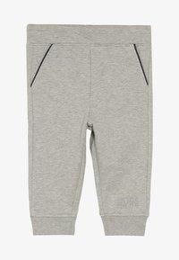 BOSS Kidswear - Pantaloni - gris chine - 3