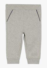 BOSS Kidswear - Pantaloni - gris chine - 0