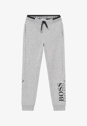 BOTTOMS - Trainingsbroek - chine grey