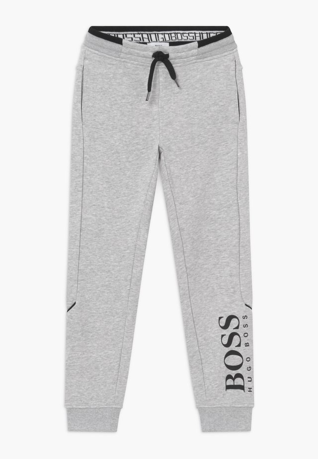 BOTTOMS - Jogginghose - chine grey