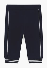 BOSS Kidswear - JOGGING BOTTOMS - Trousers - bleu cargo - 1