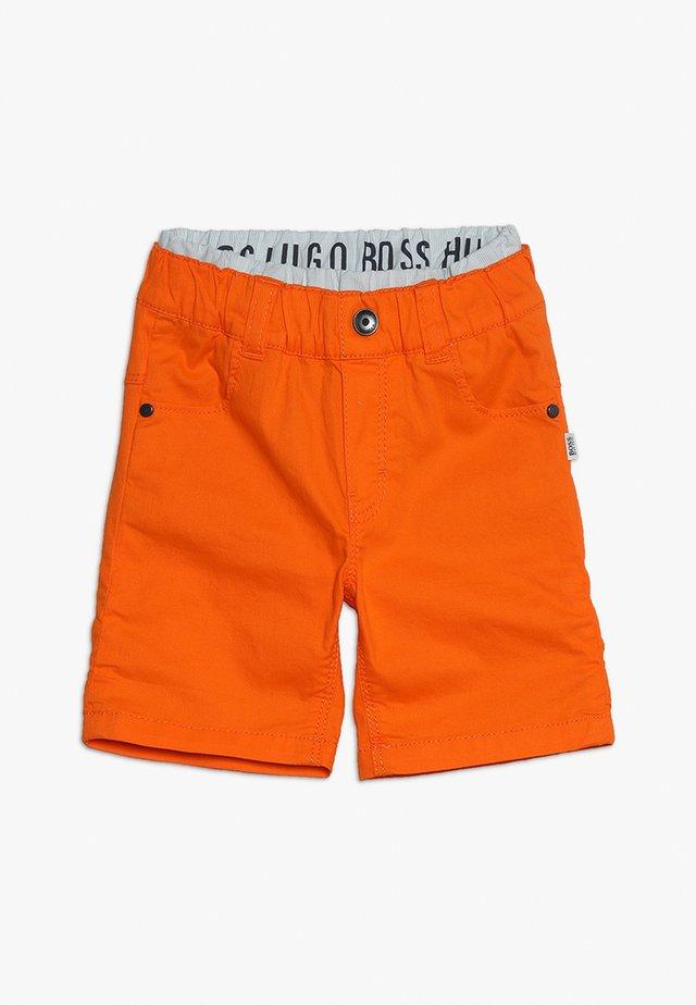 BERMUDA BABY - Shorts - hellrot