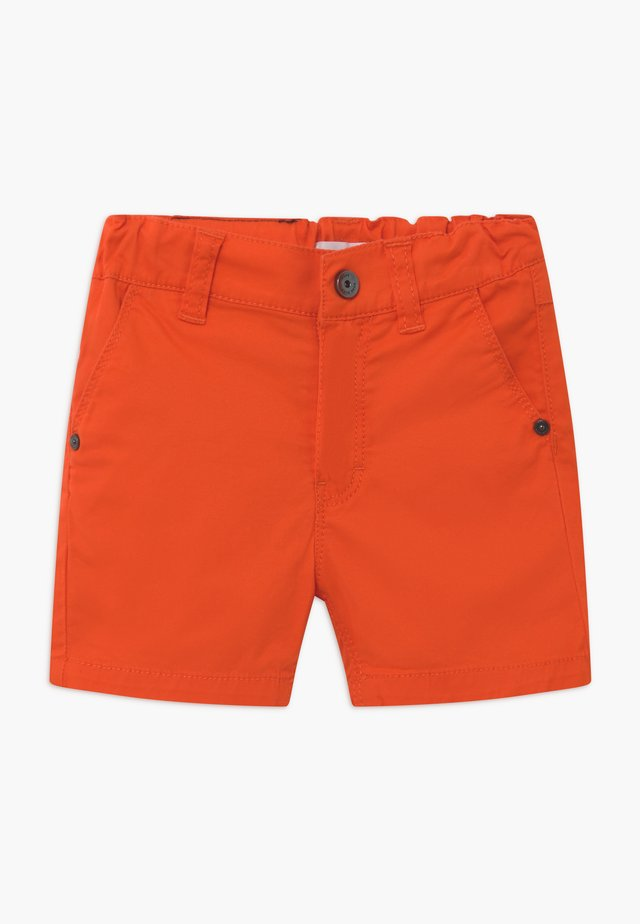 BERMUDA  - Short - bright red