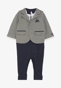 BOSS Kidswear - OVERALL - Overal - gris marine - 3