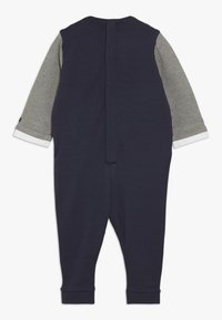 BOSS Kidswear - OVERALL - Overal - gris marine - 1
