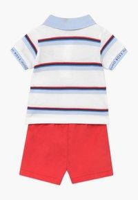 BOSS Kidswear - SET - Kalhoty - red - 1