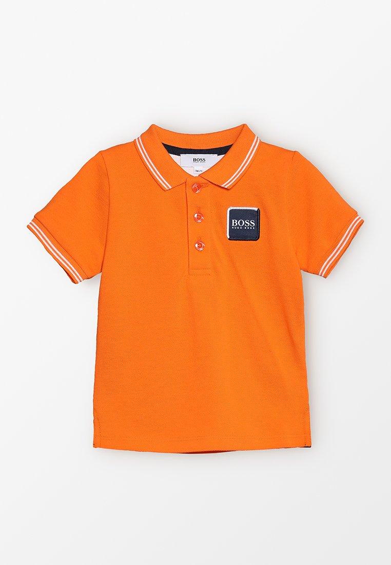 BOSS Kidswear - Polo shirt - hellrot