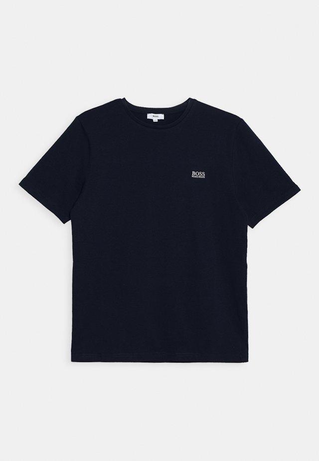 T-shirts print - marine