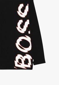 BOSS Kidswear - Long sleeved top - schwarz - 3