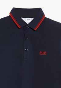 BOSS Kidswear - Polotričko - marine - 3