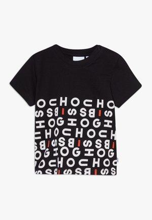 SLEEVES TEE - T-shirt print - black