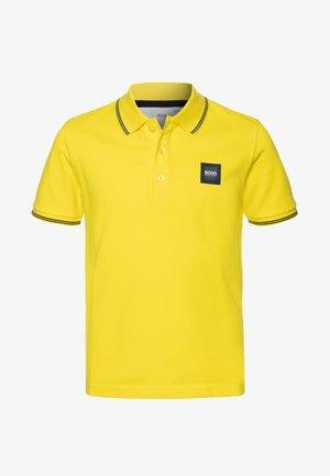 SHORT SLEEVE  - Polotričko - yellow