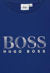 BOSS Kidswear - Camiseta de manga larga - blue - 3