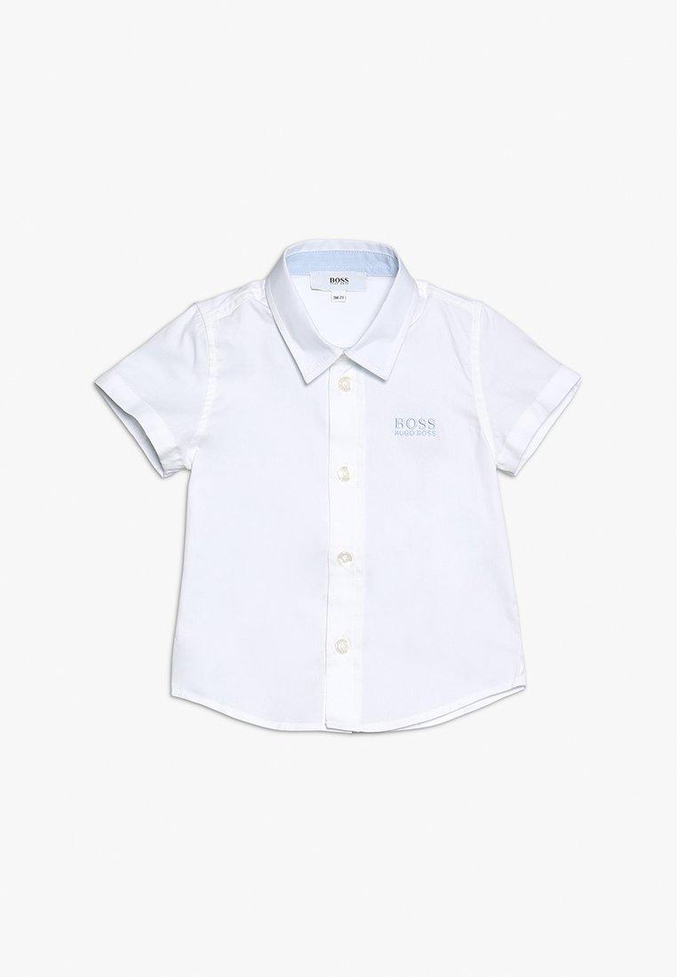 BOSS Kidswear - Hemd - weiss