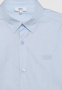 BOSS Kidswear - Košile - himmelblau - 4