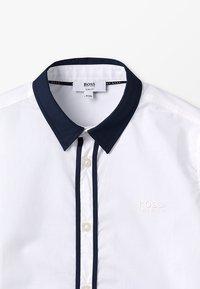 BOSS Kidswear - Shirt - weiß - 4