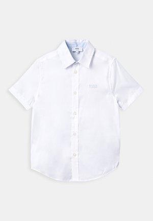 Košile - weiss