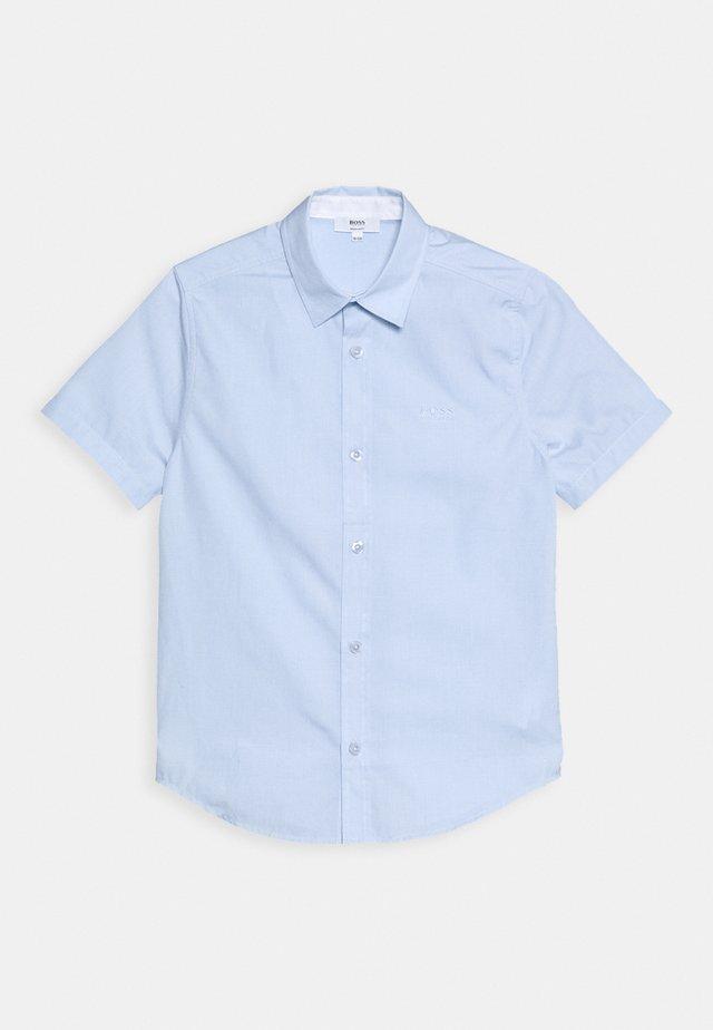 Overhemd - himmelblau
