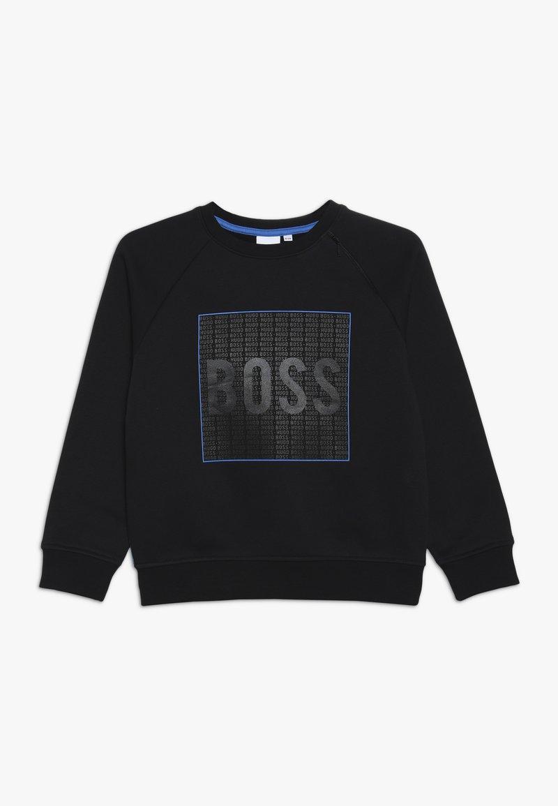BOSS Kidswear - Sudadera - schwarz