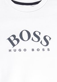 BOSS Kidswear - Sweatshirt - white - 3
