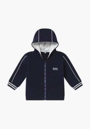 Vest - bleu cargo