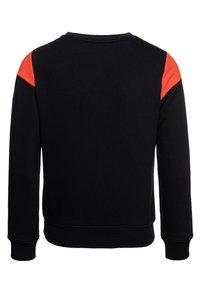 BOSS Kidswear - Sweatshirt - black - 1