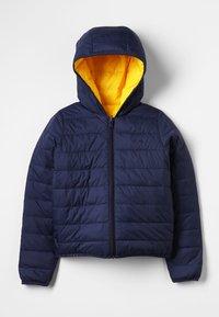 BOSS Kidswear - Dunjacka - marine - 0