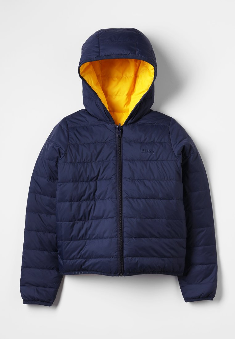 BOSS Kidswear - Dunjacka - marine