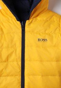 BOSS Kidswear - Dunjacka - marine - 5
