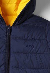 BOSS Kidswear - Dunjacka - marine - 3