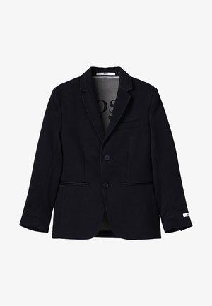 VESTE DE COSTUME - Blazer jacket - marine