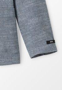 BOSS Kidswear - VESTE DE COSTUME - Sako - hellblau/dunkel/hellblau - 2
