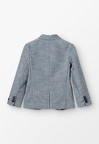 BOSS Kidswear - VESTE DE COSTUME - Sako - hellblau/dunkel/hellblau - 1