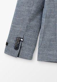 BOSS Kidswear - VESTE DE COSTUME - Sako - hellblau/dunkel/hellblau - 3
