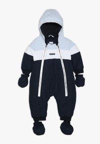 BOSS Kidswear - Snowsuit - marine ciel - 0