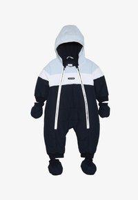 BOSS Kidswear - Snowsuit - marine ciel - 4