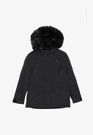 Cappotto invernale - anthrazit