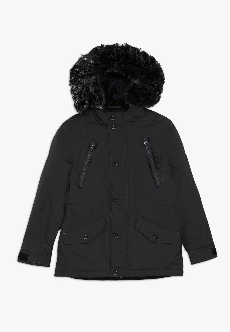 BOSS Kidswear - Winterjas - anthrazit