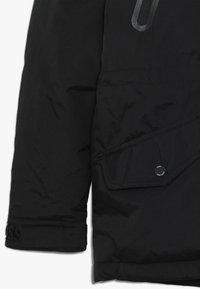 BOSS Kidswear - Zimní kabát - schwarz - 3