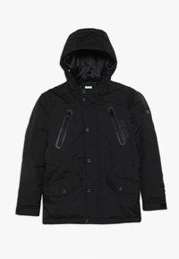 BOSS Kidswear - Zimní kabát - schwarz - 2