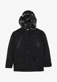 BOSS Kidswear - Abrigo de invierno - schwarz - 4
