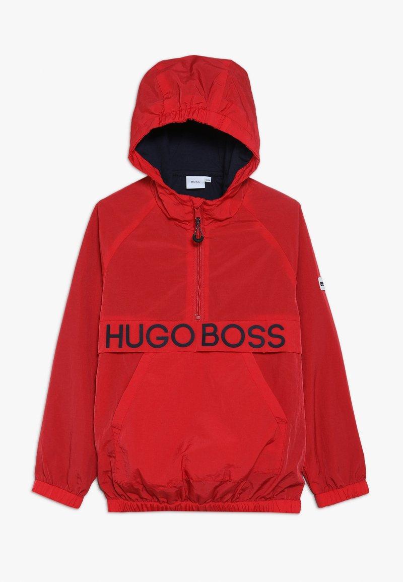 BOSS Kidswear - Chaqueta de entretiempo - rot