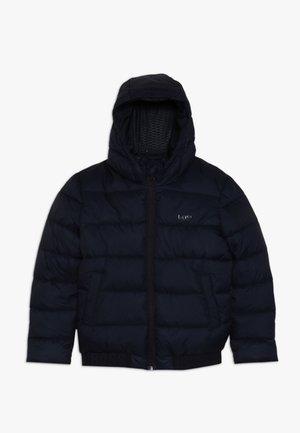Veste d'hiver - marine
